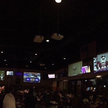 Wild Game Restaurant Orlando Fl