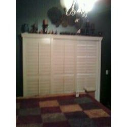 Photo Of Whole Vertical Blinds West Palm Beach Fl United States Shutters