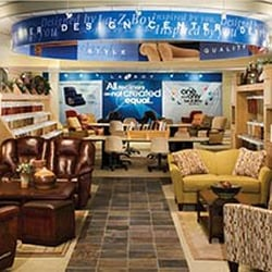 LaZBoy Furniture Galleries 44 Photos Furniture Stores 7087