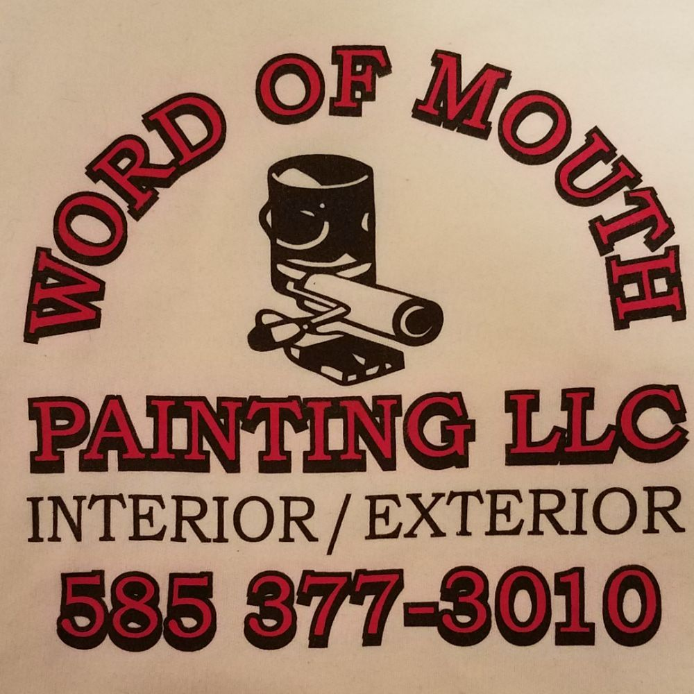 Word of Mouth Painting: Macedon, NY