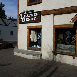 bf173d074 The Leather Depot - 16 Reviews - Leather Goods - 40794 Villge Dr ...
