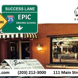 Epic Driving School 11 Photos Driving Schools 111 Main St