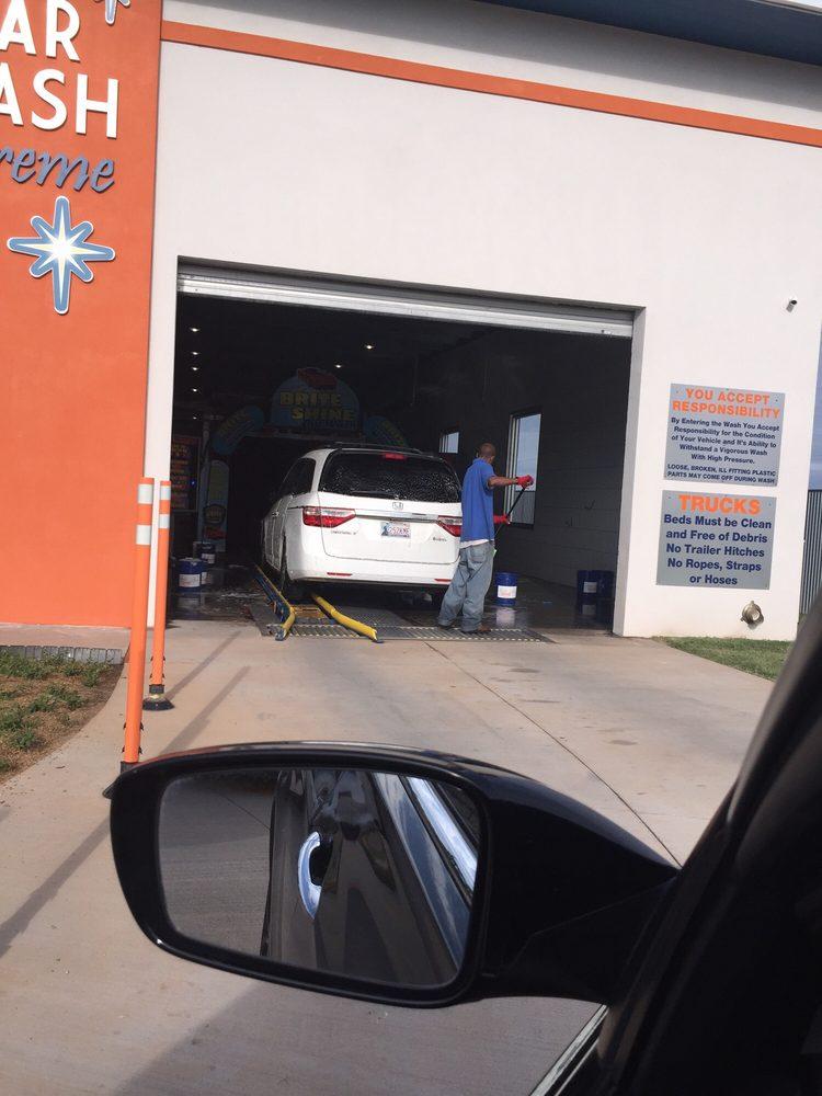 Car Wash Extreme