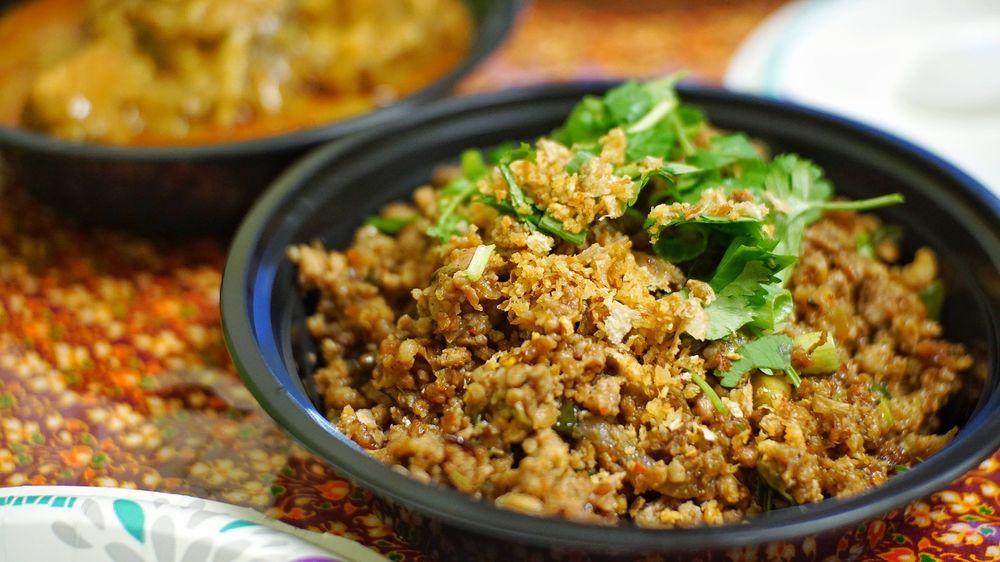 Northern Thai Food Club