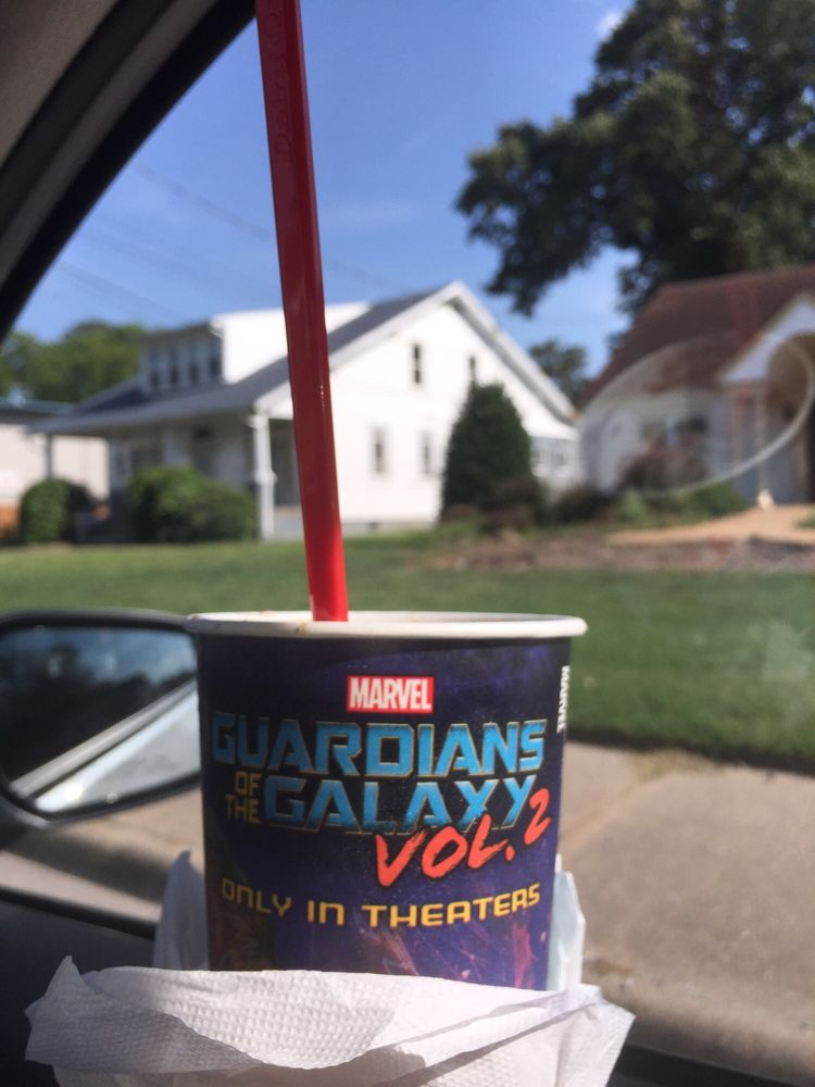 Dairy Queen: 3220 Western Branch Blvd, Chesapeake, VA