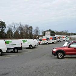 u haul moving storage of hyannis 16 photos 11 reviews truck