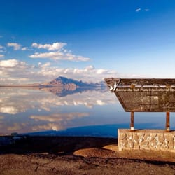 Bonneville Salt Flats State Park - 98 Photos & 34 Reviews - Parks ...