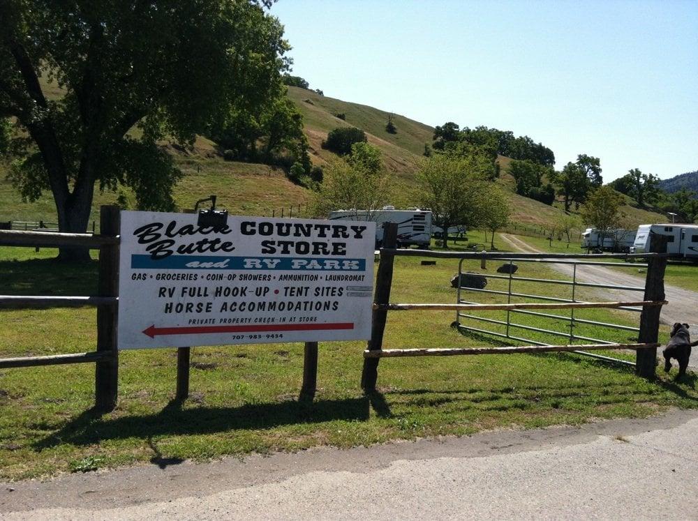 Black Butte River Ranch: 34985 Etsel Ridge Rd, Covelo, CA