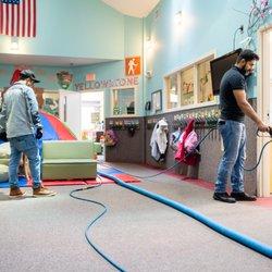 Photo of Red Carpet Cleaning - Manassas, VA, United States