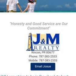 J & M Realty - Real Estate Agents - Calle Cambija S/N, Rincon
