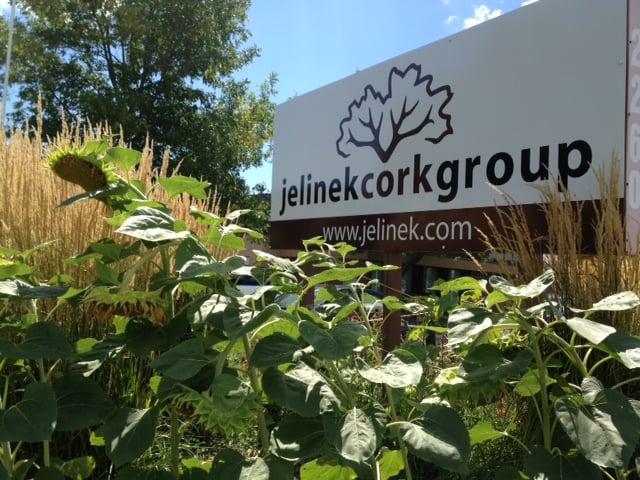 Jelinek Cork