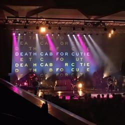 Photo Of Thomas Wolfe Auditorium Asheville Nc United States Not A Bad