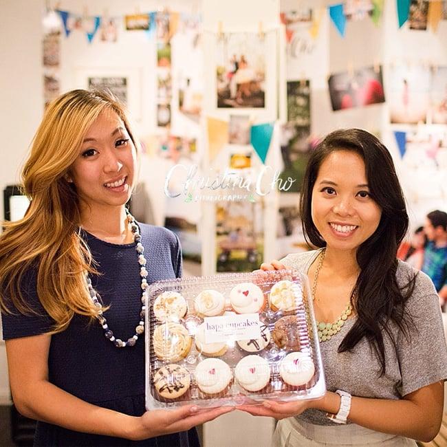 Hapa Cupcakes & Cakes: 105 W Amerige Ave, Fullerton, CA