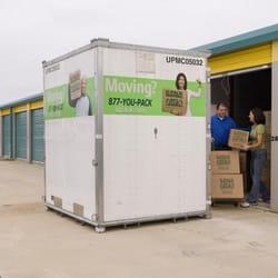 Photo Of U Pack Moving   Lafayette, LA, United States