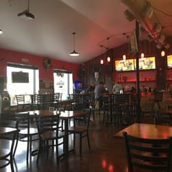 Photo Of Caliente Mexican Grill Bar Midlothian Il United States