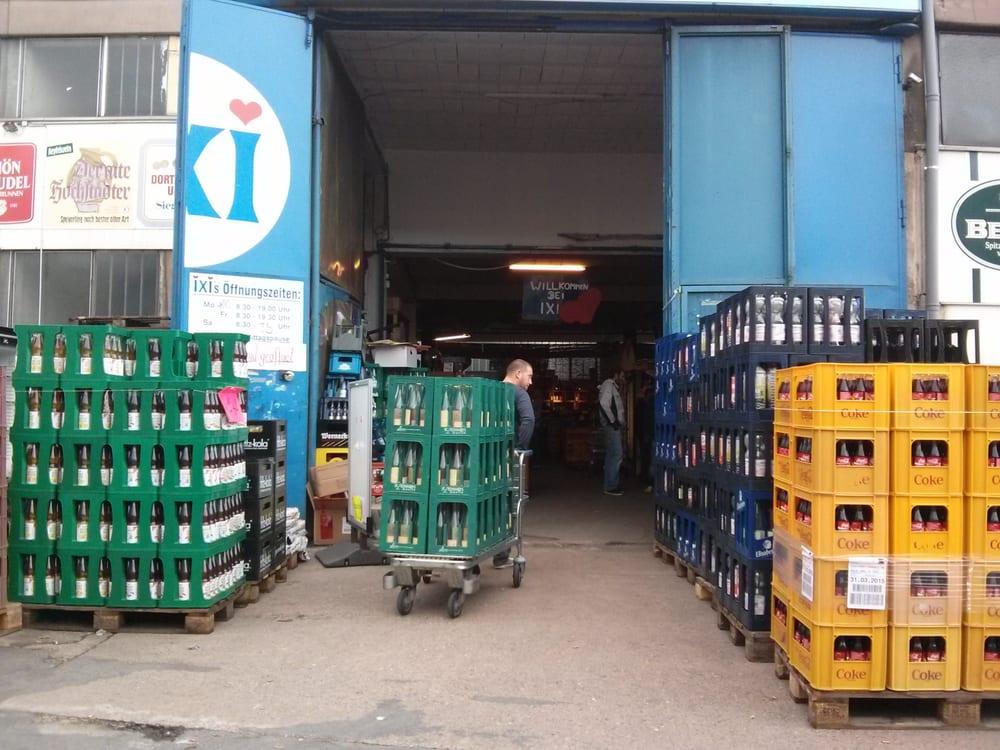 Ixi Getränke - 14 Photos & 11 Reviews - Beverage Store - Am ...