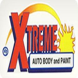 Xtreme auto body paint 18 photos carrosserie 1647 for Auto painting az