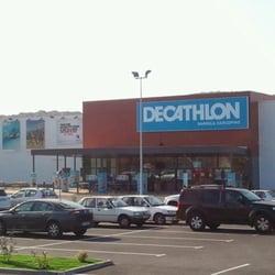 Decathlon corse