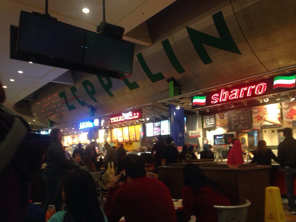 Sol Mex Mexican Roosevelt Field Mall Garden City Ny United States Restaurant Reviews