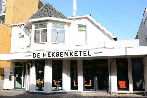 Eetkamer De Heksenketel - Restaurants - Nieuwe Stationsstraat 4 ...