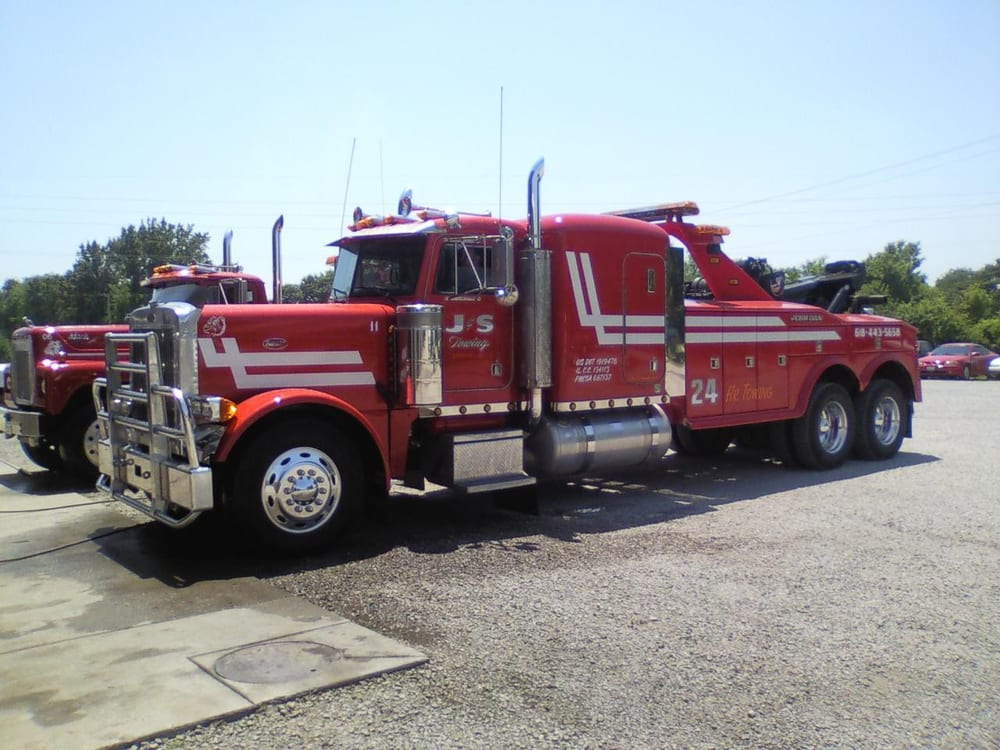 Towing business in Bremen, IL