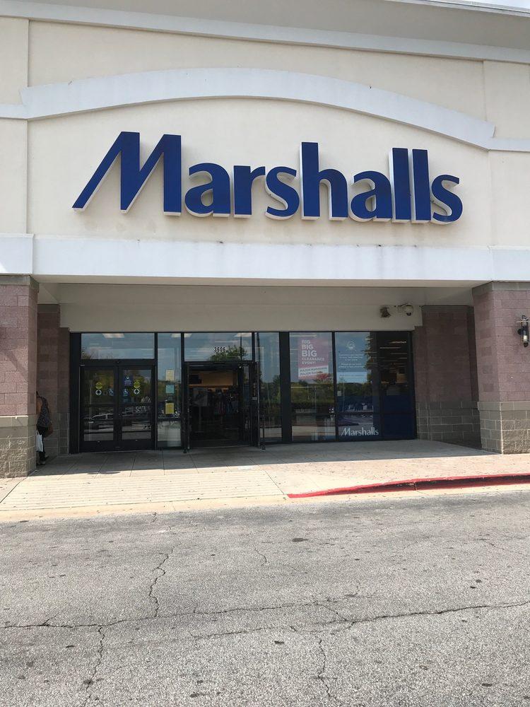 Marshalls: 3606 Marketplace Blvd, Atlanta, GA