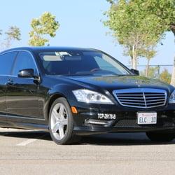 Elc limousines santa clarita ca estados unidos for Mercedes benz santa clarita