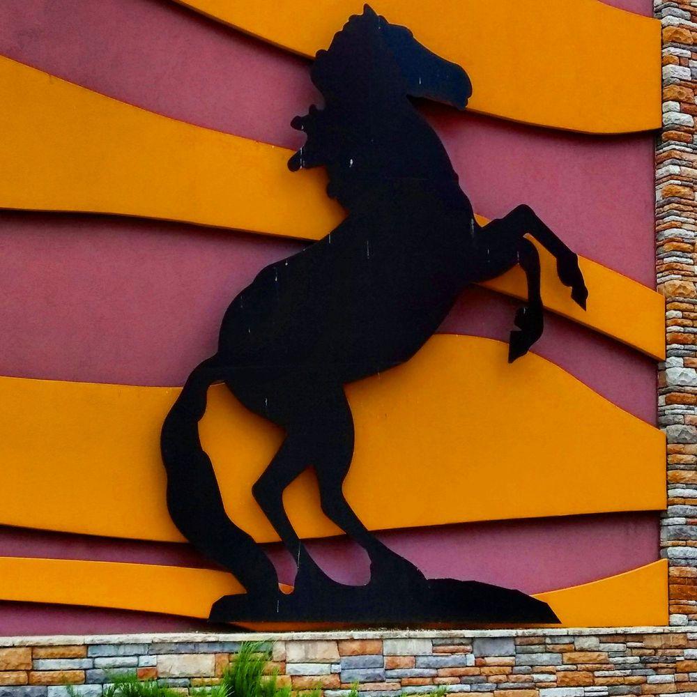 Comanche Red River Hotel Casino: Rt 1 42K, Devol, OK
