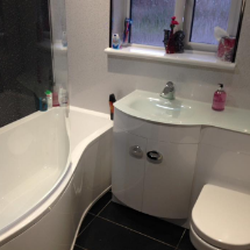 Photo Of Aqua Bathrooms U0026 Tiling   Mauchline, East Ayrshire, United Kingdom