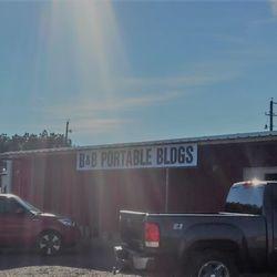 B & B Portable Buildings - 351 Shiloh Rd, Texarkana, TX