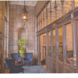 Photo Of The Gaylord Apartments   Los Angeles, CA, United States. Gaylord  Lobby