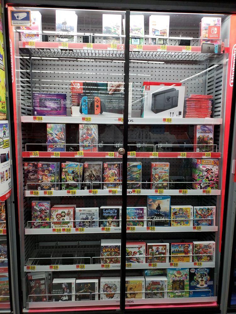 Walmart Supercenter - 66 Photos & 88 Reviews - Grocery - 350