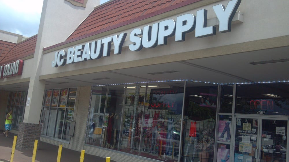 JC Beauty Supply