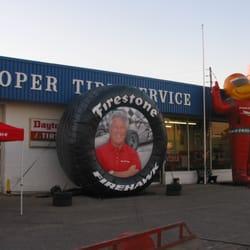 Cooper Tire Service - タイヤ - 129 W Sherman St, Hutchinson, KS, アメリカ合衆国 - 電話番号 - Yelp