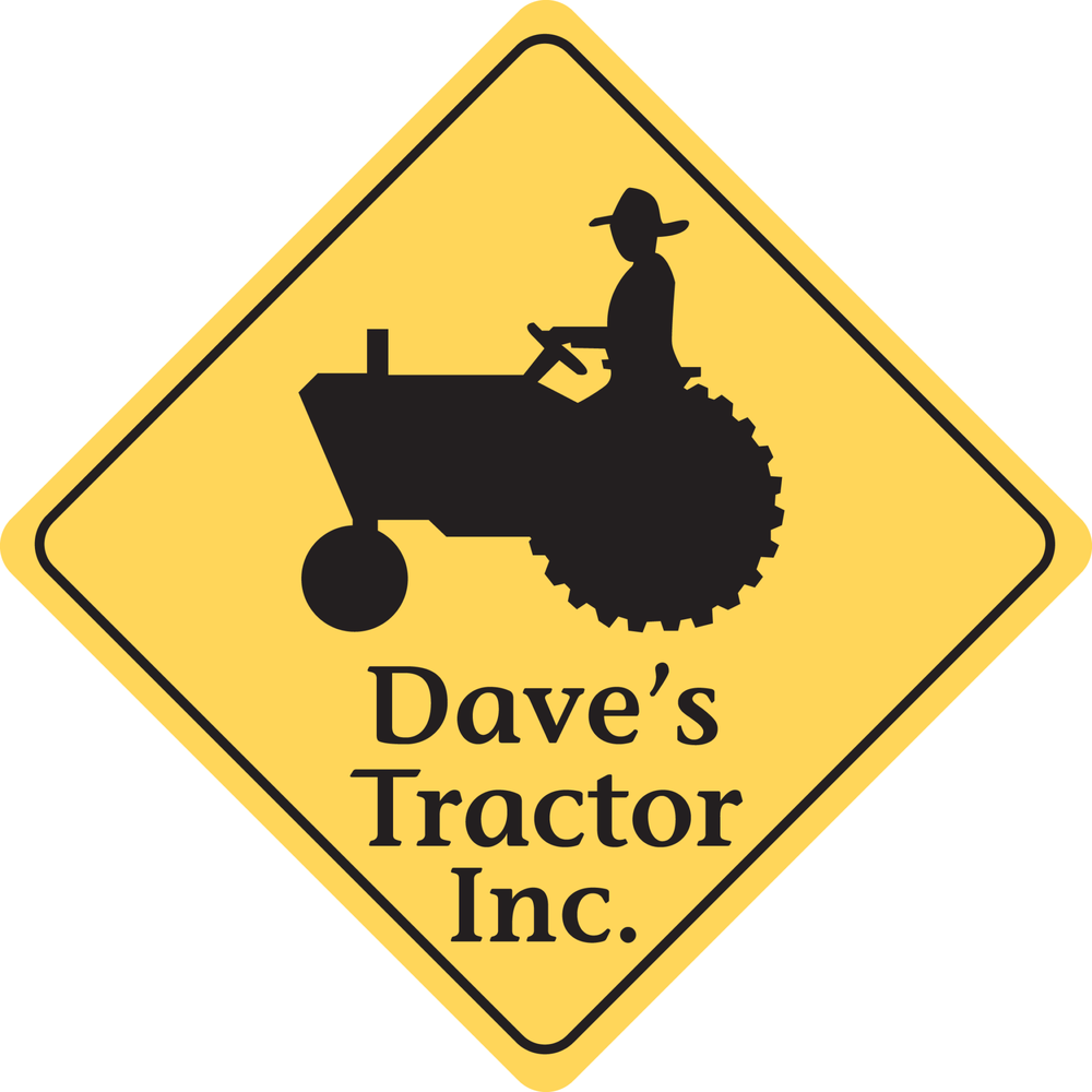 Dave's Tractor: 24015 Blackberry Ave, Red Bluff, CA