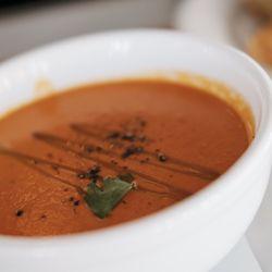 Photo Of Soup Kitchen Cafe   Philadelphia, PA, United States. The Tomato  Basil