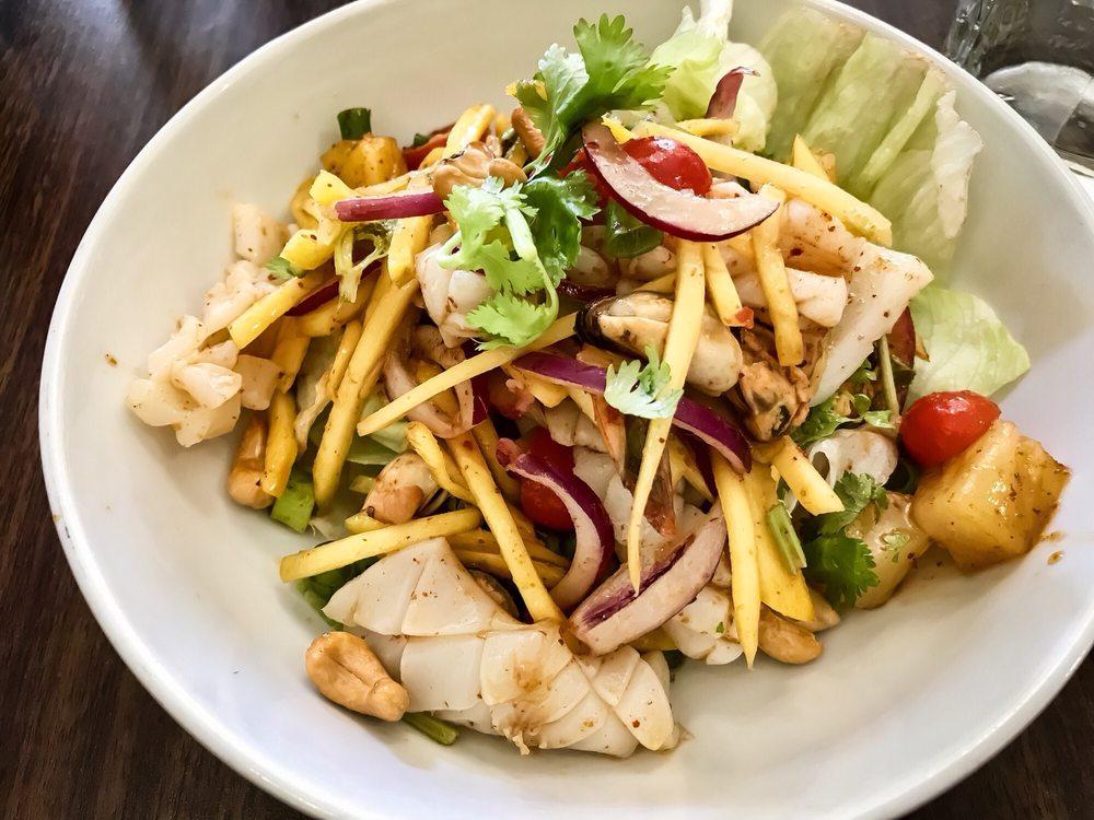 Proud Thai Cookery