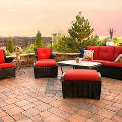 Photo Of System Pavers   Denver, CO, United States. Paving Stone Patio With