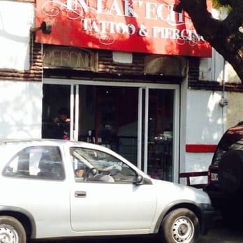 In Lak Ech Tattoo Piercing Tatuajes Cuauhtémoc 171 Coyoacán