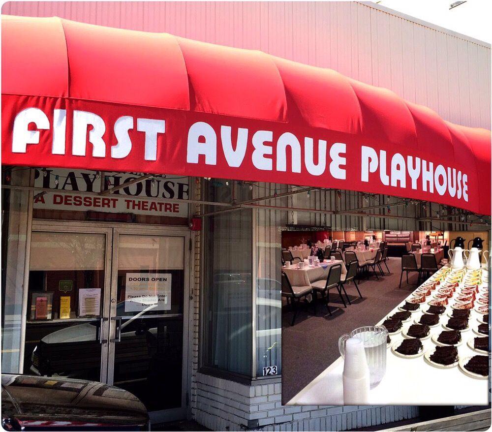 First Avenue Playhouse: 123 1st Ave, Atlantic Highlands, NJ