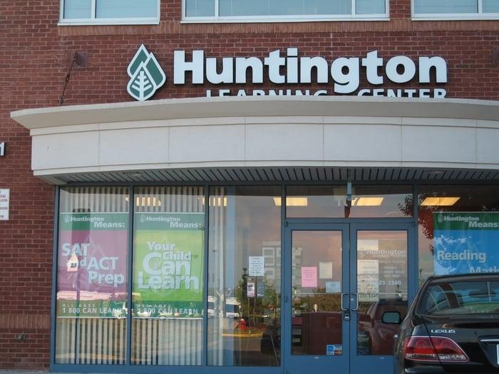 Huntington Learning Center: 44031 Ashburn Shopping Plz, Ashburn, VA