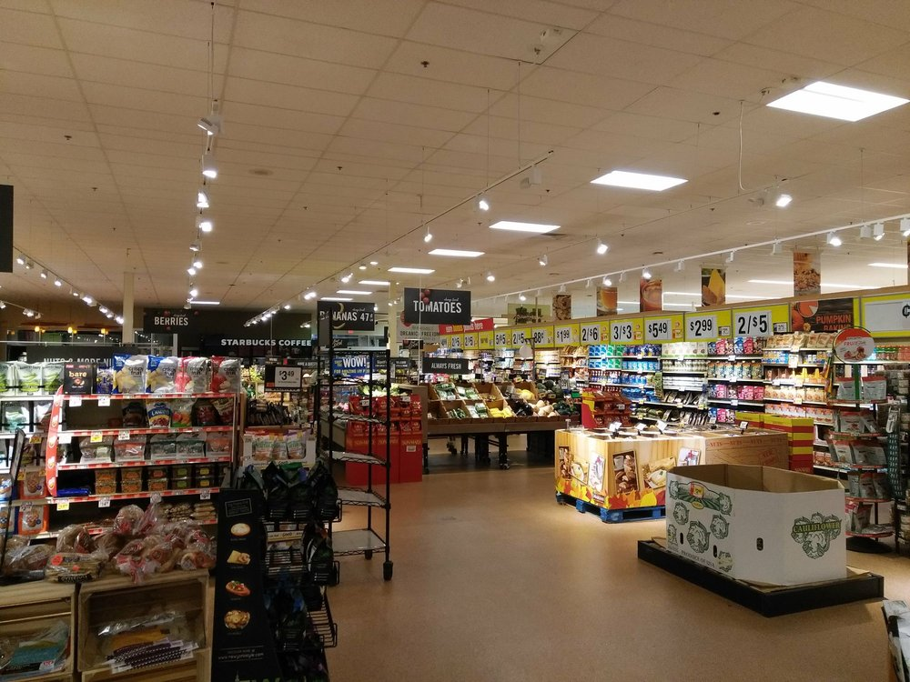 Giant Food Store: 275 Pauline Dr, York, PA