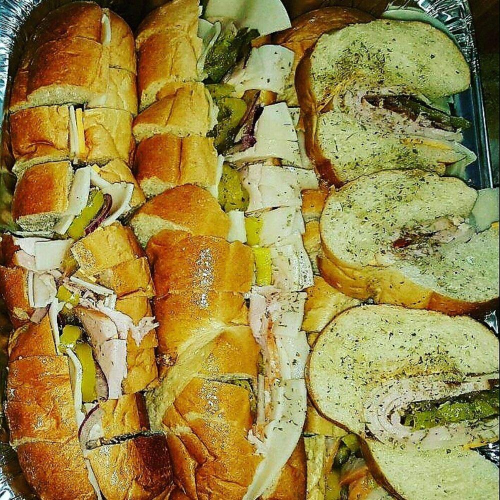 Kozy Korner Deli & Catering: 15443 S Cottage Grove Ave, Dolton, IL
