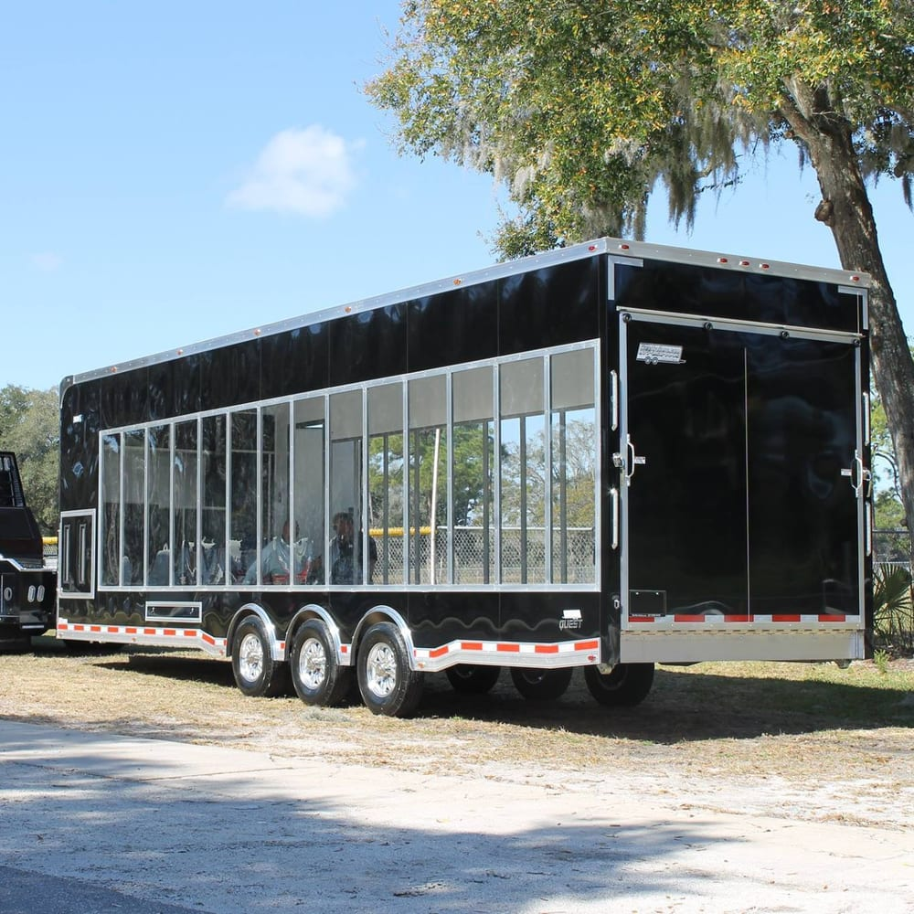 Best Price Trailers: 930 Ridgewood Ave, Holly Hill, FL