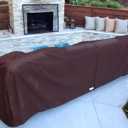 Photo Of The Canvas Works   Sausalito, CA, United States. Patio Furniture  Cover ...