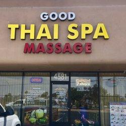 Asian massage locations las vegas