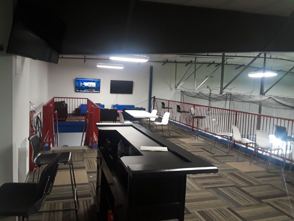 Fishers Sports Academy: 12910 Ford Dr, Fishers, IN
