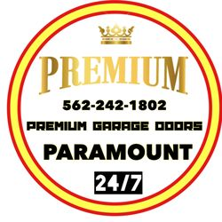 Photo Of Premium Garage Doors   Paramount, CA, United States