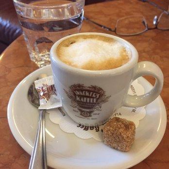 Cafe Bistro Mittelweg