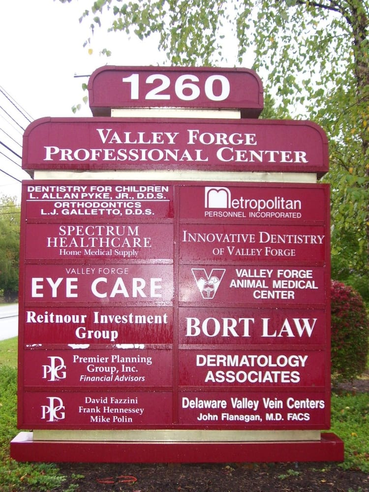 Valley Forge Animal Medical Center